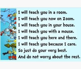 TeachOnZoom