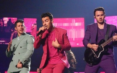 Review: The @JonasBrothers were just as amazing as I knew they would always be