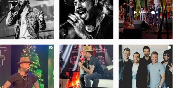 4 @BackstreetBoys-Related Instagram Accounts You Should Be Following