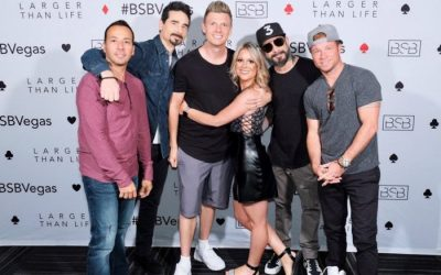 Ask The Fangirls: Which @BackstreetBoys member is the best hugger?