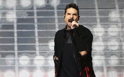 Man Crush Monday: It's sexy time with @KevinRichardson