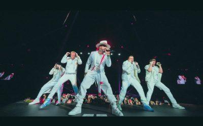 Backstreet Boys makes Forbes' Highest-Paid Celebrities list