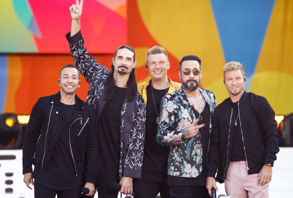 """News: Rapper Lil Uzi Vert samples @BackstreetBoys in new song """"That Way"""""""