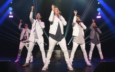 Guest Post: The best @BackstreetBoys songs to add to your workout playlist