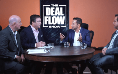 News: @HowieD and brother discuss real estate on 'The Deal Flow Show'