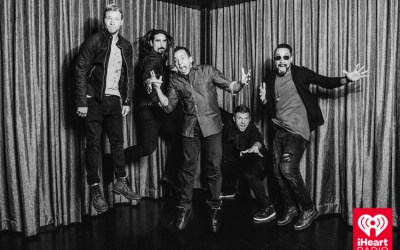 Keeping the @BackstreetBoys Flame Alive: Strengthening BSB connections despite the distance