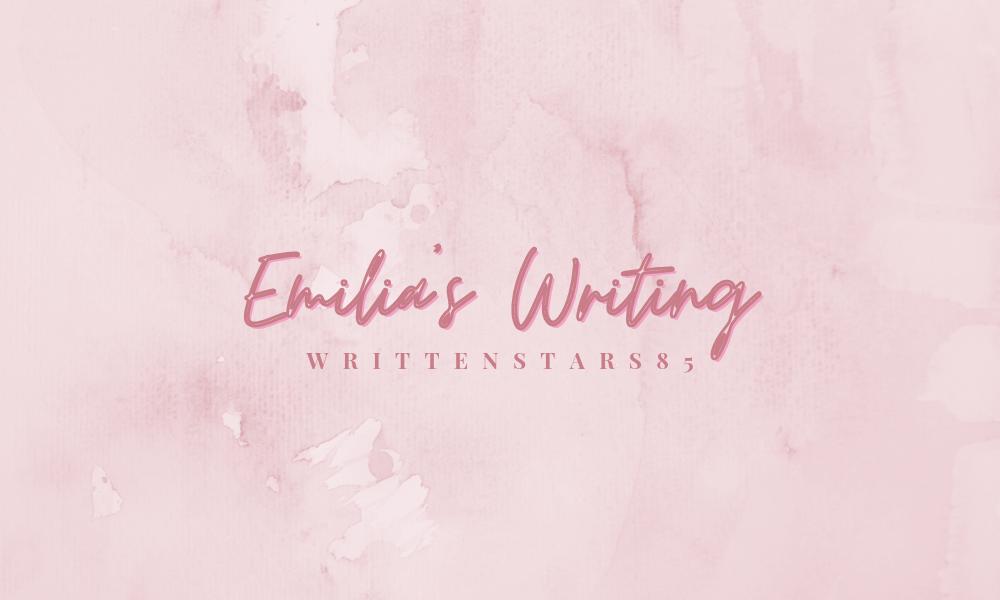 Emilia's Writing Fallen Series on Wattpad