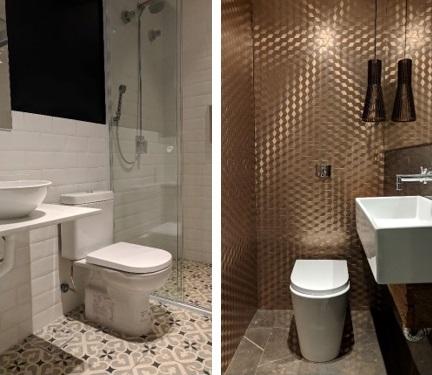 Como escolher o sistema de acionamento de descarga ideal para cada vaso sanitário?