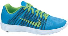 Nike Lunaracer - Tyler Butterfield Ironman e Mario Mola ITU