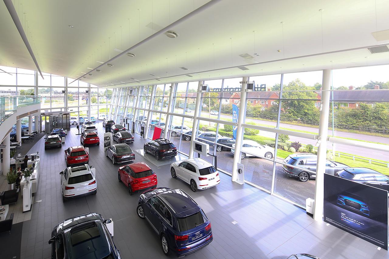 Find new audi models near new orleans. Audi Dealership | BSB Real Estate