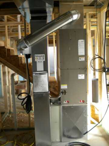 Plumbing HVAC  Electrical Rough In  Bscconstructions Blog