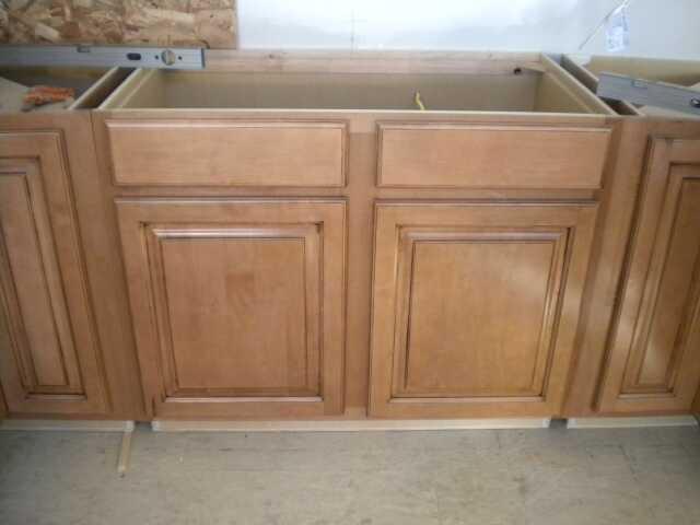 Brand New Cabinet Floor Trim ER57  Roccommunity