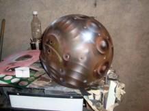 casco- aerografia -efecto-oxidado