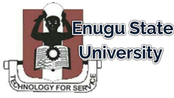 ESUT post UTME form for 2020/2021