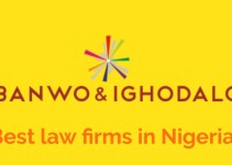 Top law chamber in Nigeria
