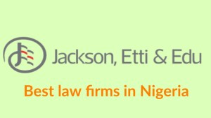 Best Law Firms in Nigeria (2019): Top 10 » Bscholarly