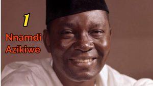 List of Nigerian presidents