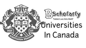 Universities with low school fee in Canada