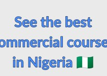 best commercial courses to study in Nigeria