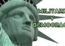Differences Between Military and Democratic Government