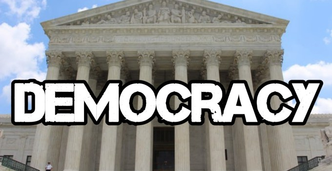 Features of democracy