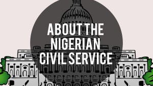difference between civil service and public corporation