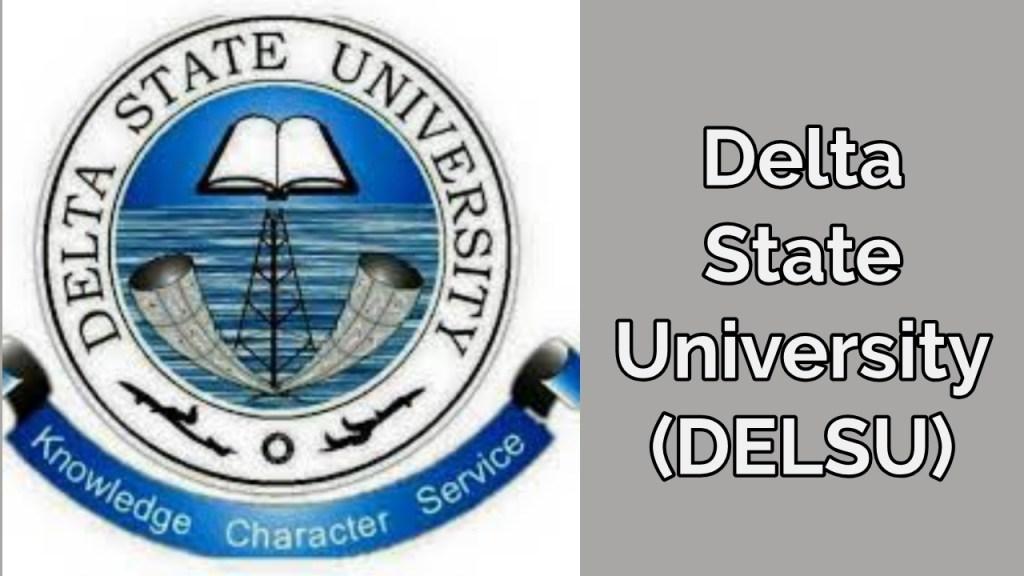 DELSU school fees for 2020/2021 academic session