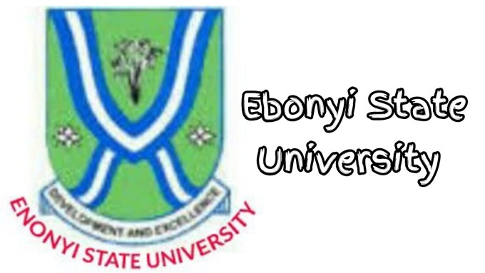 Official EBSU Departmental cutoff marks for 2020/2021 academic session. What is EBSU cutoff point for medicine, law, engineering, pharmacy and other courses? Answer