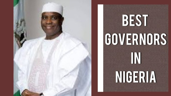 Who is the best governors in Nigeria? See the list of the best state governors in Nigeria 2020. Top 7 performing governors in Nigeria currently.