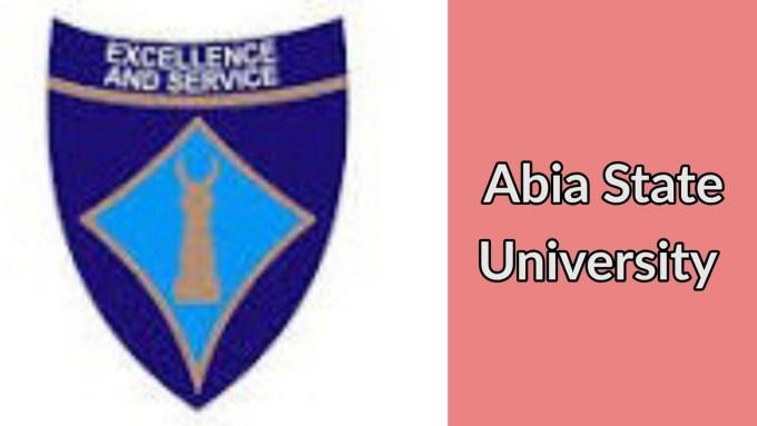 ABSU Departmental Cutoff Marks