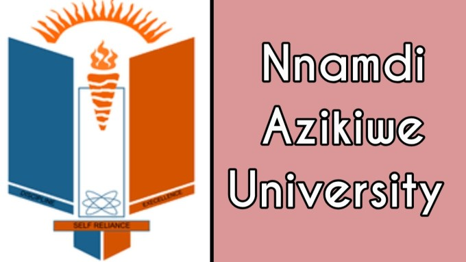 UNIZIK Requirements for UTME and Direct Entry Admission 2020/2021. UNIZIK Admission Requirements for Law, Medicine, Accounting, Pharmacy and other courses