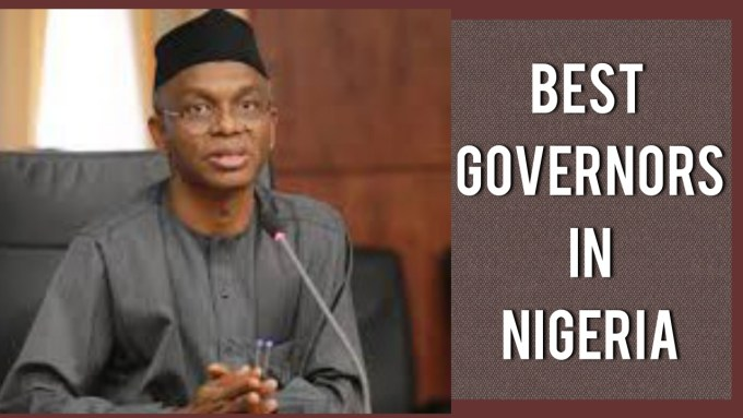 see the best governor in Nigeria currently