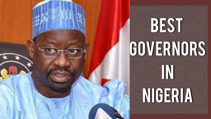 top governors in Nigeria