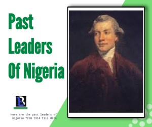 who was the first president of Nigeria