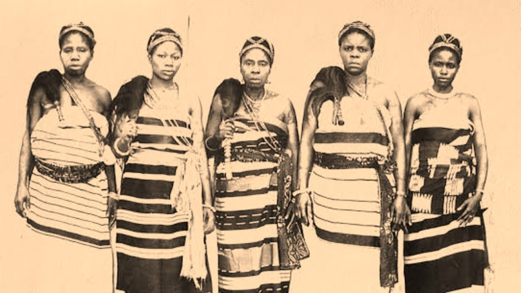 Causes of the Aba women riot