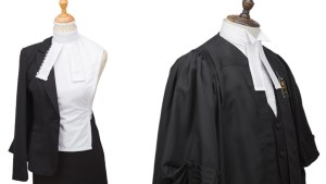 price for lawyers wig and gown in Nigeria