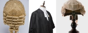 Places to Purchase Lawyers Wig and Gown in Nigeria