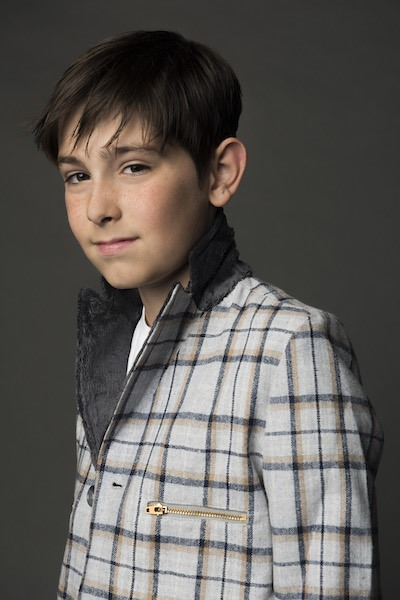 Billy From The Thundermans : billy, thundermans, Diego, Velazquez, Talks, Thundermans, Exclusive, Interview, BSCkids