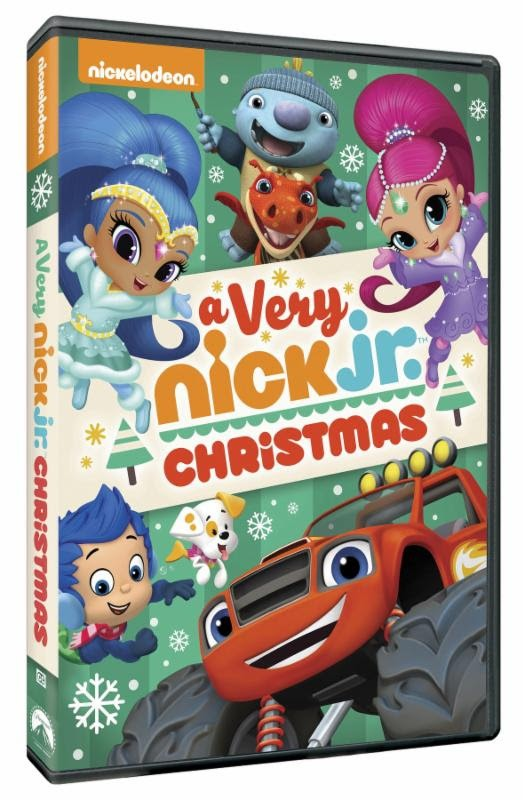 NickALive!: Nickelodeon USA's October 2016 Premiere Highlights