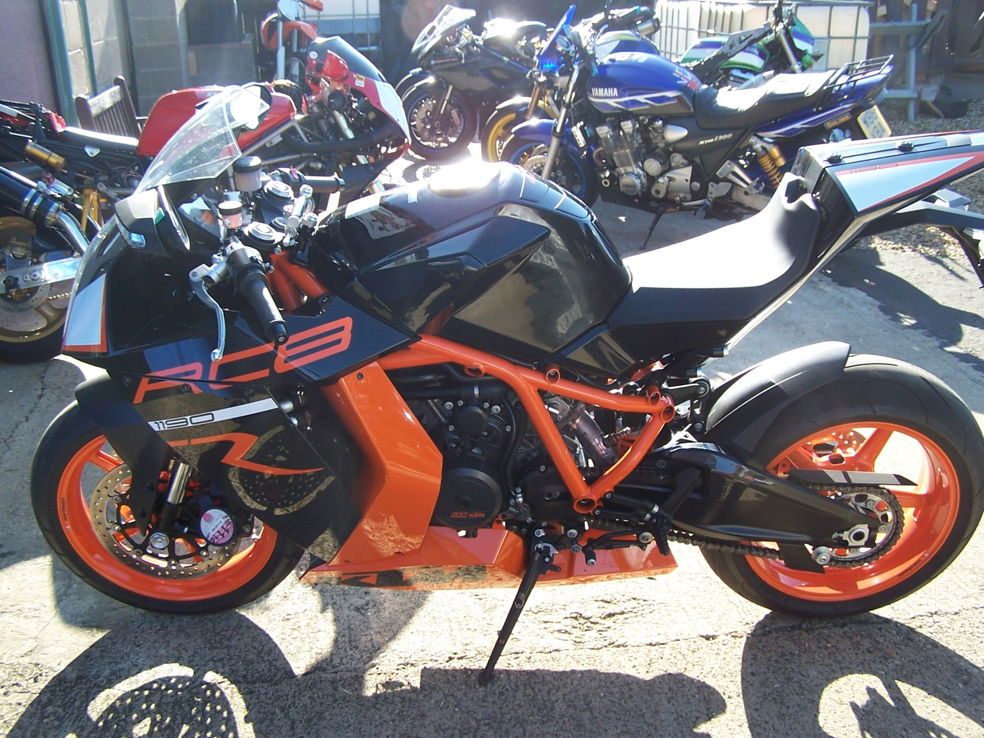 hight resolution of 2012 ktm rc8r ecu remap a great sports bike made better because the ktm dealer wouldn t