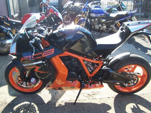 small resolution of 2012 ktm rc8r ecu remap a great sports bike made better because the ktm dealer wouldn t