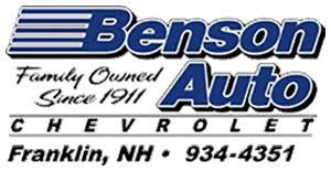Benson Auto