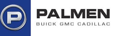 Palmen Cadillac