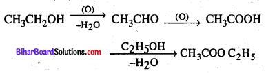Bihar Board 12th Chemistry Model Question Paper 1 in English Medium 10
