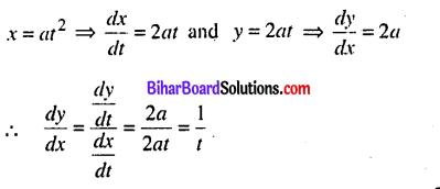 Bihar Board 12th Maths Model Question Paper 3 in English Medium - 13