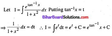 Bihar Board 12th Maths Model Question Paper 5 in English Medium SAQ Q12