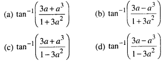 Bihar Board 12th Maths Objective Answers Chapter 2 Inverse Trigonometric Functions Q11