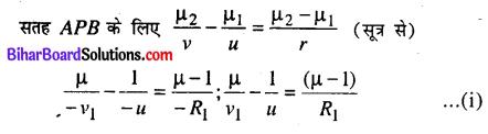 Bihar Board 12th Physics Model Question Paper 1 in Hindi - 17