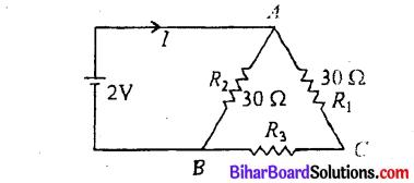 Bihar Board 12th Physics Model Question Paper 3 in English Medium 5