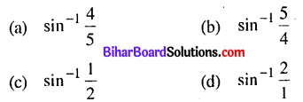 Bihar Board 12th Physics Model Question Paper 4 in Hindi - 3